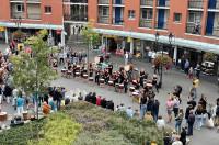 Slagwerkfestival Reeshof 2021